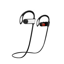 BH-01 Sports Headset Support Wireless Bluetooth 4.0 Stereo Earbuds Earphone with Walkman Running earphone