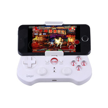For Iphone/Ipad/android/Etc Ipega 9017 Wireless Bluetooth Game Controller White