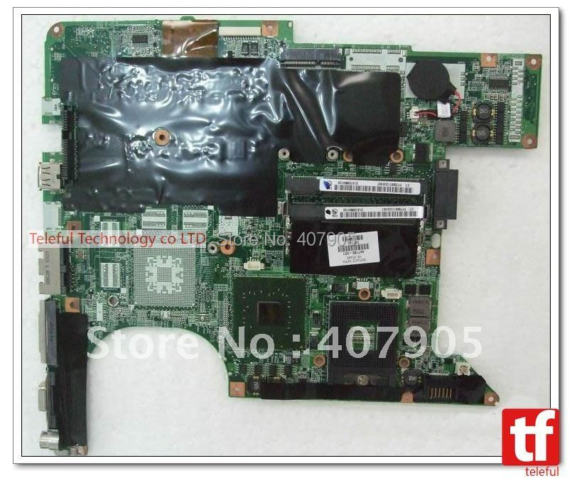 Motherboard for HP DV6000 447160-001 model(China (Mainland))