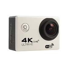 """30M Waterproof 2.0""""1080P 4K 30fps Wifi Wireless Sports Action Camera Waterproof Cam Support Android and for iOS For sports(China (Mainland))"""