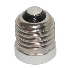 New 10pcs E27 to E14 Base LED Light Lamp Bulb Adapter Converter Screw Socket free shipping