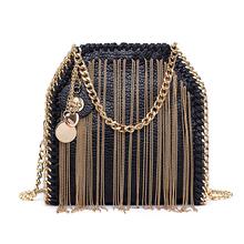 Buy ZOBOKELA Women Messenger Bags Chain female bags handbags women famous brands Fashion Designer Leather Women Shoulder Bags 2017 for $26.67 in AliExpress store
