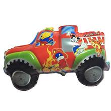 Шары 65 x 35 см томь-джерри автомобиля подарки микки автомобили игрушки баллоны ну вечеринку украшения поставки дети дети детские автомобили рождения