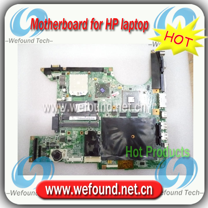 Motherboard 450799-001 motherboard for HP DV9000 laptop(China (Mainland))