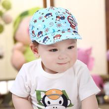 newborn photography Cute Kid Baby Boy Girl Toddler Infant Hat Owl Baseball Cap baby bonnet cotton kids hats bonnet enfant(China (Mainland))