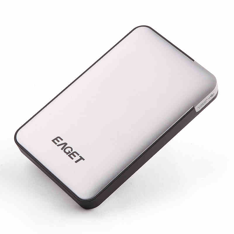 Eaget 2TB External Hard Drives Fast-moving USB 3.0 Portable Extern Disco Duro Externo HDD Hard Disk Drive(China (Mainland))