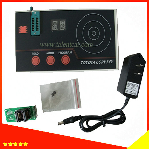 2015 top rated promotion Toyota Key Copier Toyota Smart Key Programmer With best price(China (Mainland))