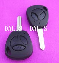 Lada key shell / lada key blank  free shipping  2pcs