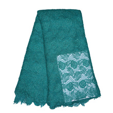 2015 new arrival high quality fashion african guipure cord lace fabric!,high quality water soluble lace for women dress GP527F