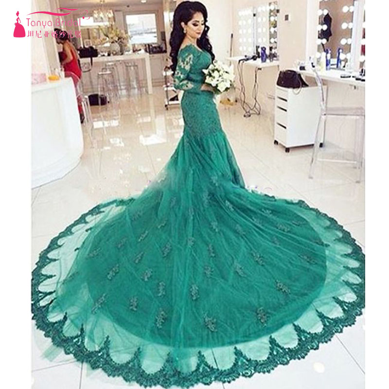 Turquoise Wedding Gowns – fashion dresses