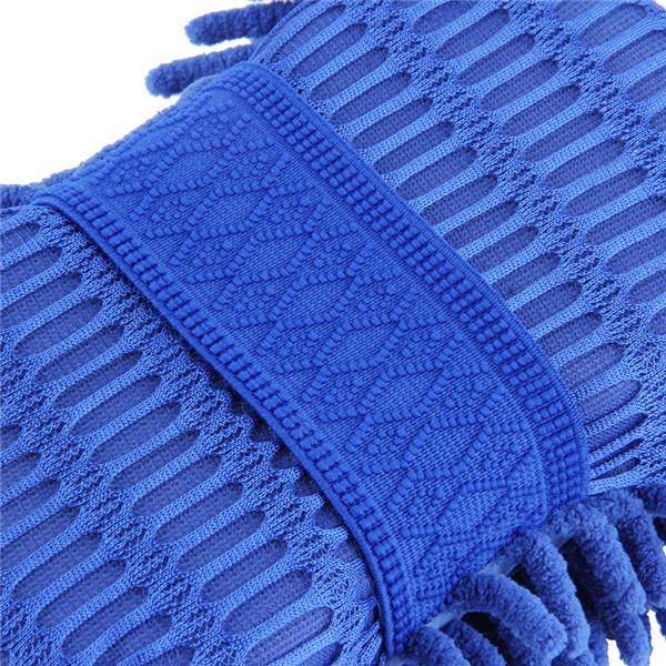 22 11 6cm Car Wash Auto Hand Soft Towel Microfiber