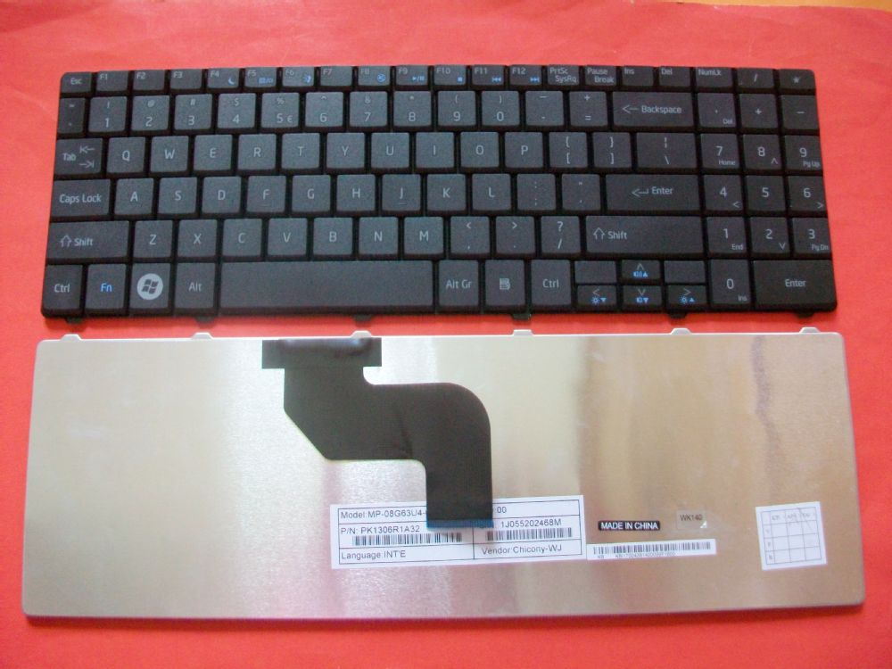 Kb-0108 driver keyboard emachines