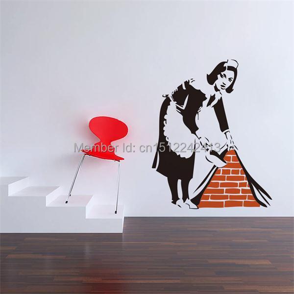 バンクシーの壁紙 プロモーション- Aliexpress.comでのプロモーションショッピングバンクシーの壁紙