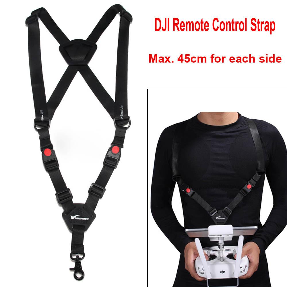Гаджет  2015 New Original DJI Remote Controller Shoulder Strap Belt Sling For DJI Phantom 2 3 Inspire 1  None Игрушки и Хобби