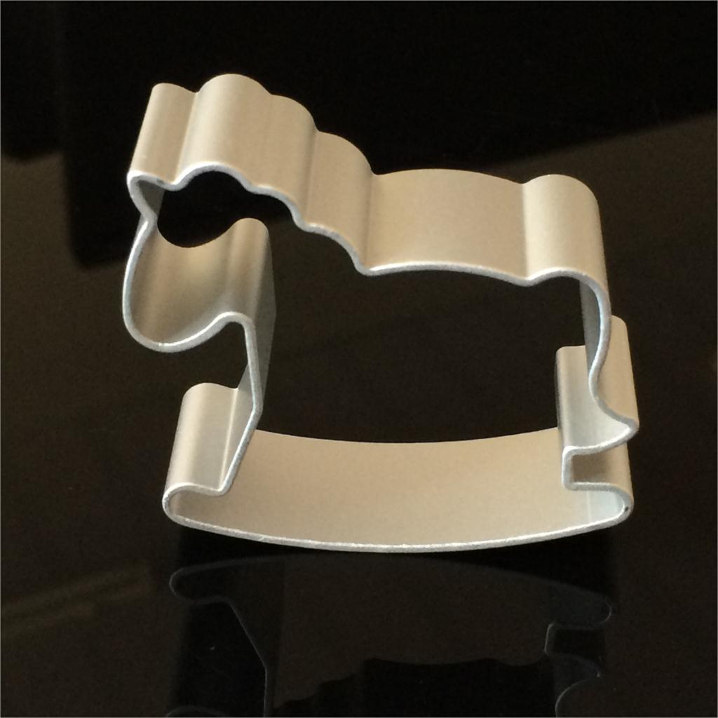 Keuken Carrousel Kopen : Carousel Horse Cookie Cutter