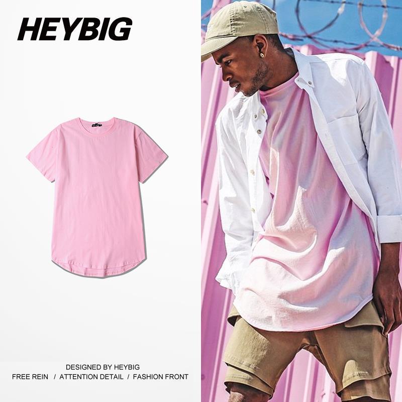 Assimétrica Arco Mais Recente Projeto 2016 Novo Chegada Dos Homens de Hip Hop Rap T-shirt Da Forma Assentamento Roupas de Algodão Top Tee Tamanho China M-2XL(China (Mainland))