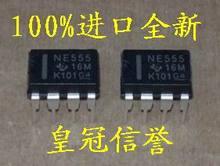 NE555   DIP   20PCS(China (Mainland))