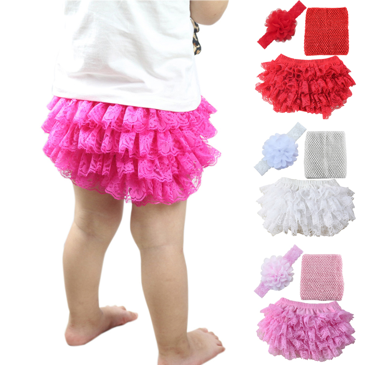 Wennikids 3pc Newborn Toddler Photography Baby Girls Headband+Tube Top+Pants Bloomers Baby Bloomer Set Summer Infant Clothes<br><br>Aliexpress