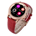 NO 1 D2 MTK2502 UV Detect CVC6 0Capacitive Touch Screen Bluetooth 4 0 Waterproof Women Smart