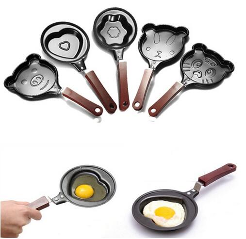 Omelette Pan Kitchenware Egg Pot Cookware Set Non stick Frying Pan font b Kitchen b font