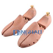 Advanced schima shoe last adjustable shoe trees aeterna shoes wood deformation shoes 1 double(China (Mainland))