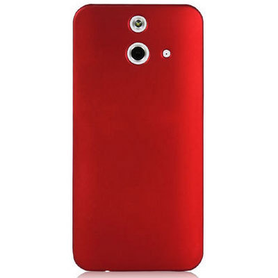 For htc one e8 case Thin and light Environmental protection Plastic protection Back cover Free shipping(China (Mainland))