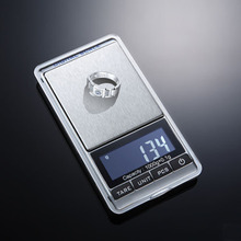 Electronic LCD Display Mini Pocket Digital Jewelry Scale 1000g-0.1g 1000g x 0.1g 1kgx0.1g Weighing Scale Weight Scales Balance(China (Mainland))