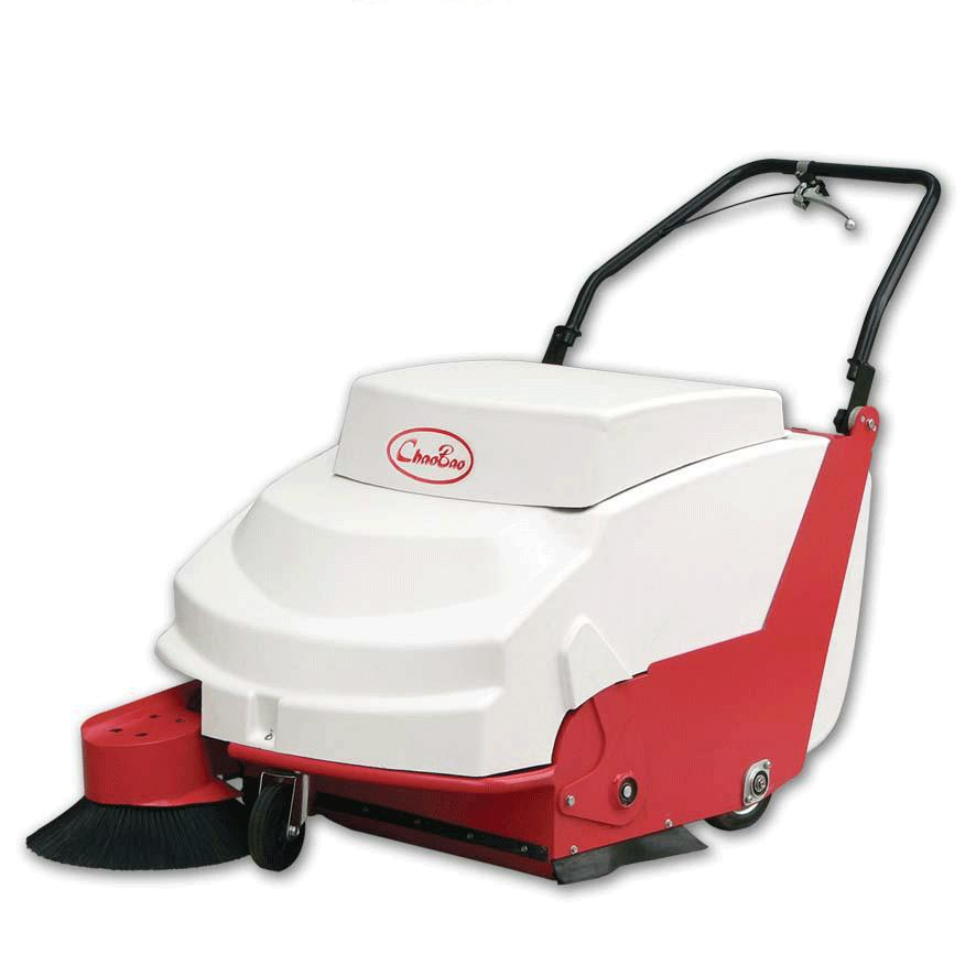 CB680 trolley escalator Sweeper sweep the floor sweeping machine fully automatic vacuum cleaner cleaning machine(China (Mainland))
