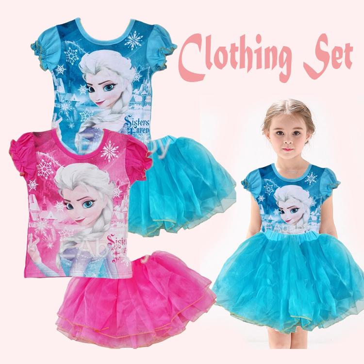 Комплект одежды для девочек Non 2015 + sets