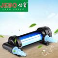 JEBO 220 240V 5W 36W UV Sterilizer Lamp Light Water Cleaner For Aquarium Pond Fish Tank