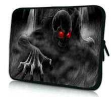 Men's Computer Carry Bag 7 10 12 13 15 17 inch Tablets Netbook 14 Neoprene Laptop Sleeve Case Cover Macbook Pro - More Than You Want store