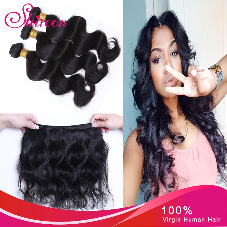 "Peruvian Virgin Hair Body Wave 3pcs lot 7a Unprocessed Virgin Peruvian Human Hair 8""-30"" Peruvian Body Wave Hair Weave Websites(China (Mainland))"