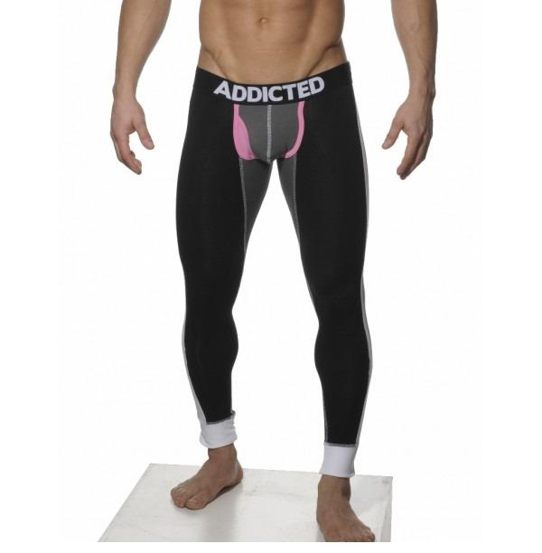 2016 New Mens Long Johns Soft Cotton Thermal Underwear Pant Winter Legging Men Warm Sexy Long John For Men(China (Mainland))