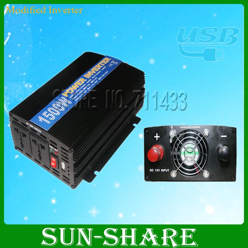 DHL freeshipping 12V 24V 48V 1500W modified sine wave inverter,can power inverter,solar power inverter,low price,<br><br>Aliexpress