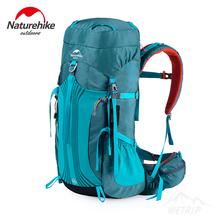 Buy NatureHike Outdoor camping Bag 65L 55L Men Women Hiking Climbing rucksack large capacity NH Sport Waterproof backpack for $99.00 in AliExpress store