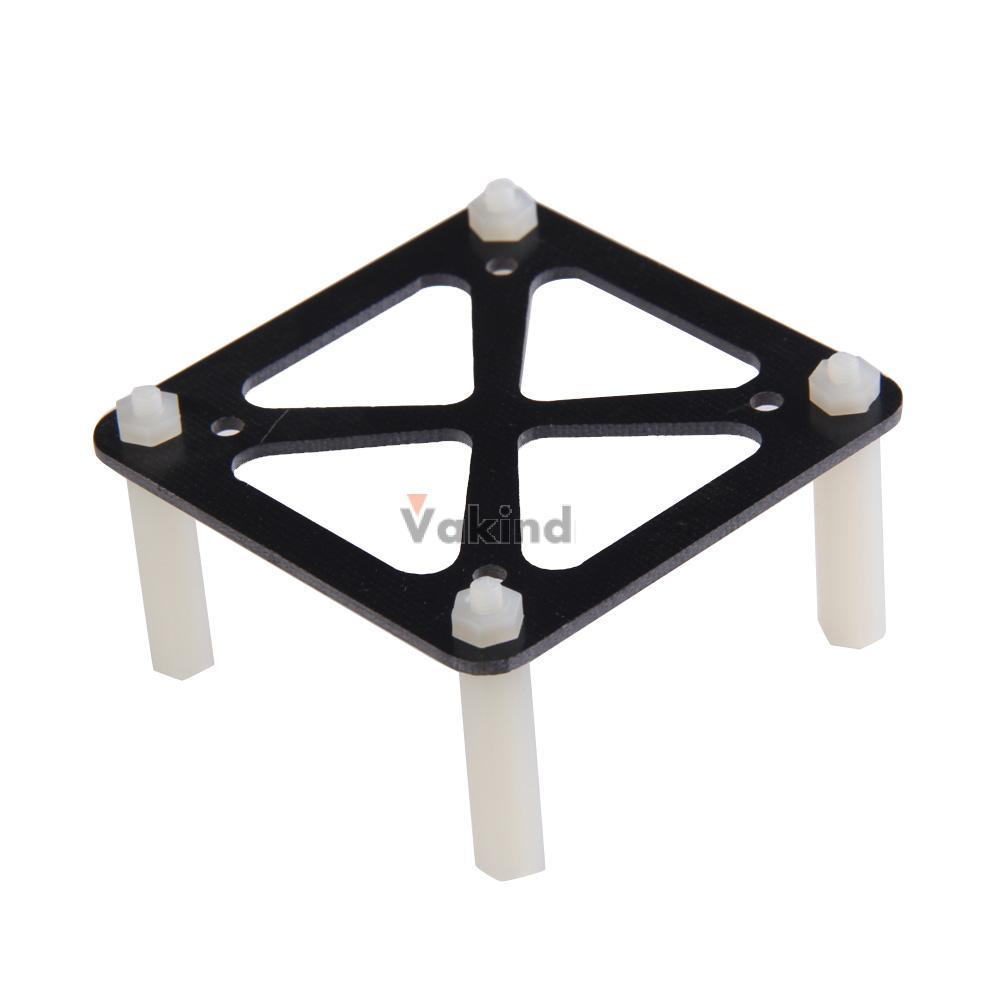 V1NF Carbon Fiber Protection Board Plate for RC 4-Axis Quadcopter F450 X525 F550  DHL EMS FeDex Free shipping Mail(China (Mainland))