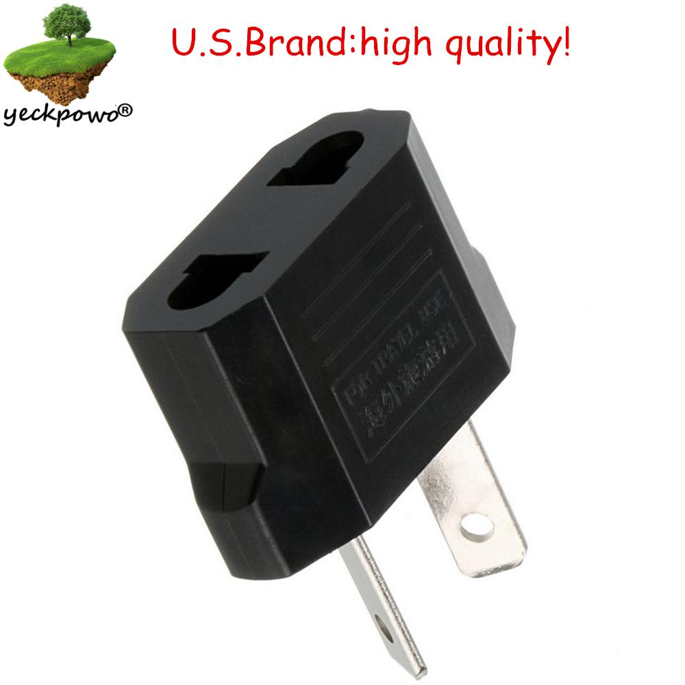 U.S. brand high quality! US to AU Plug adaptor plug convertor Travel Adapter Power plug Converter Wall Plug(China (Mainland))
