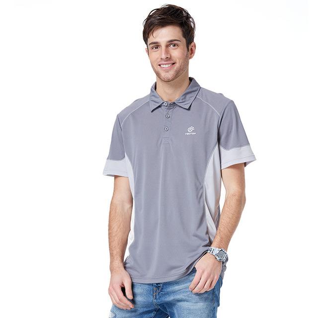 2016 mens tennis polo shirt for rugby baseball golf sports campaign 100% polyester mesh fabric polos uniform TS5007(China (Mainland))