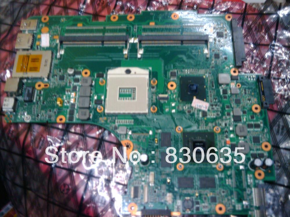 Фотография N53JG laptop motherboard N53JG 5% off Sales promotion FULLTESTED, , ASU