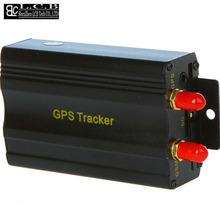 Vehicle GPS Tracker TK 103A , Car Alarm GPS 103 Quadband cut off fuel GPS tracking system free shipping(China (Mainland))
