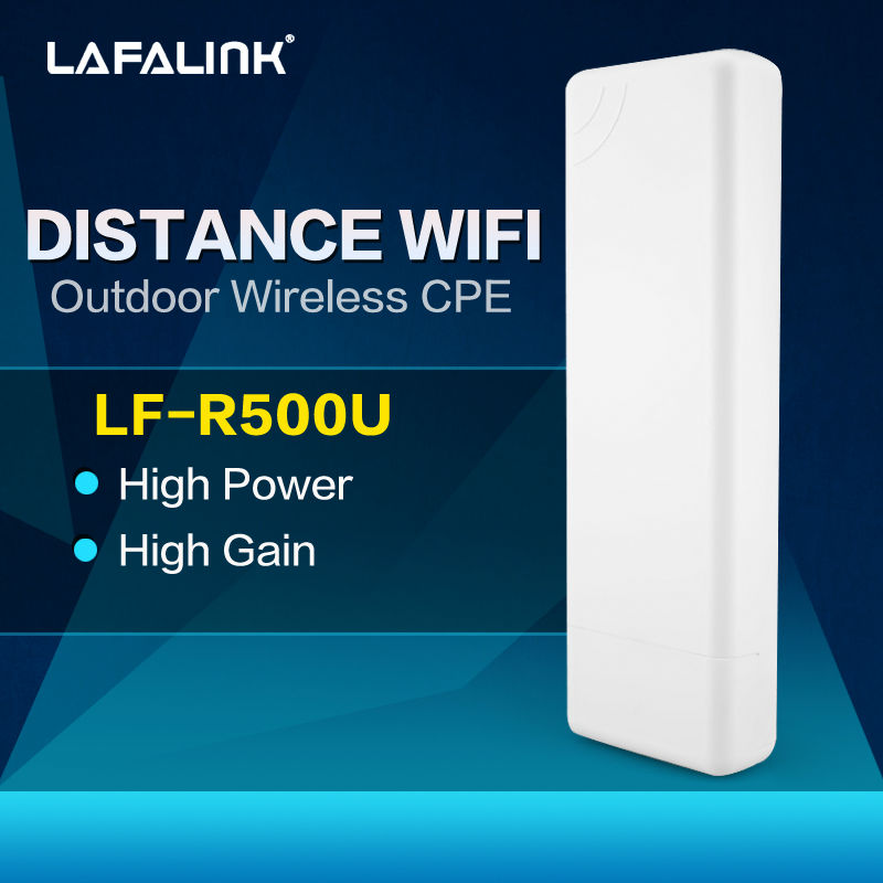 Hotsales Wireless Outdoor Long Range CPE,150Mbs,11n,2.4GHz 2.4Ghz WIFI Signal Booster & Amplifier Outdoor Coverage 5KM Russian(China (Mainland))