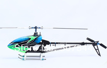 ALZRC 450 Sport Flybarless RC Helicopters Kit H450SFK Free Shipping with Tracking