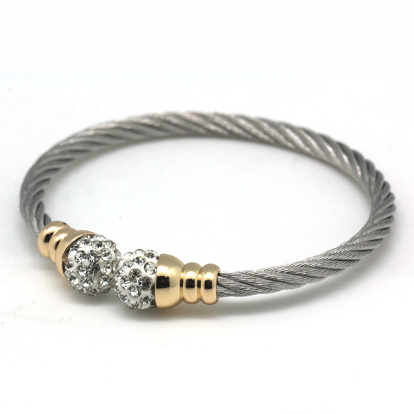 Aliexpress buy stainless steel silver gold plated