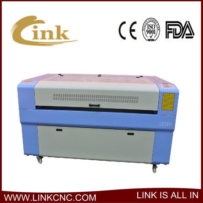 New model and economic golden laser machine software LXJ1610(China (Mainland))