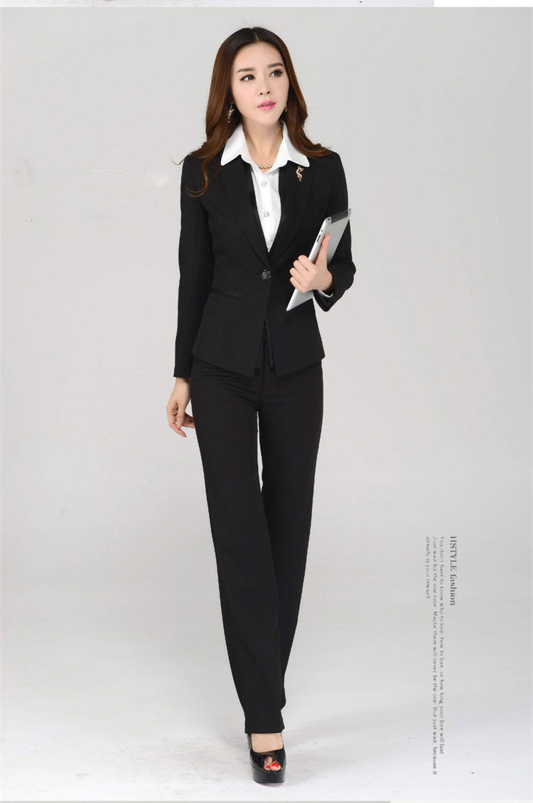 book of office pants suits for women in india by emma