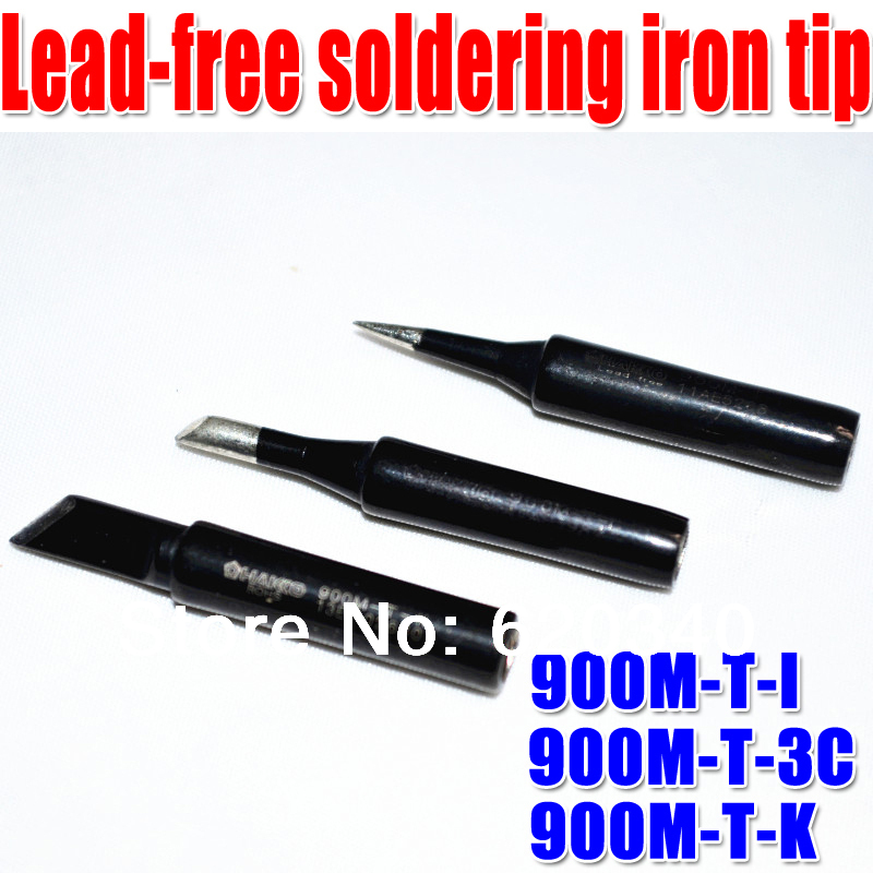 high quality 3x solder iron tip lead free soldering bit replace tips for hakko soldering rework. Black Bedroom Furniture Sets. Home Design Ideas