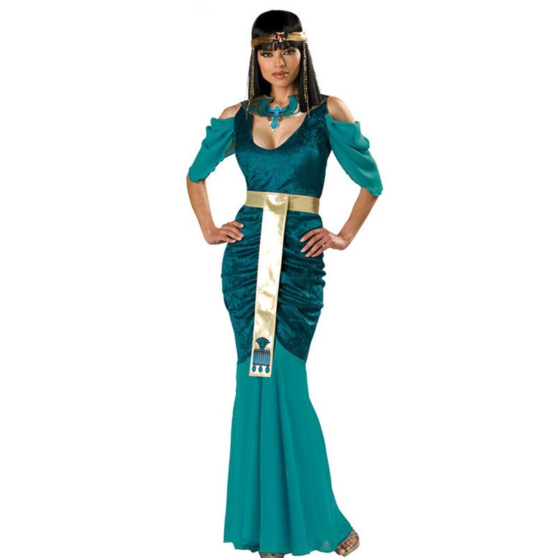 Костюм египетский женский