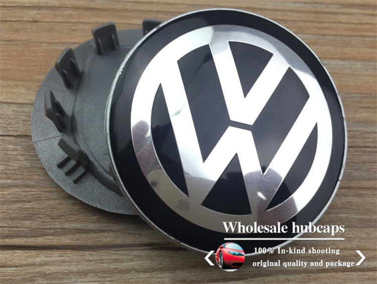 4pcs 75MM volkswagen wheel center cap badge hubcap case cover vw emblems for Boxster Caymann Cayene 911 Free Shipping(China (Mainland))