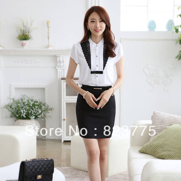 Original Trendy Skirt Suits For Graduation  WardrobeLookscom
