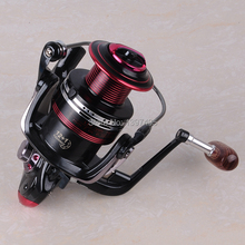 German Technology 12BB + 1 Bearing Balls 3000 6000 Series Spinning Reel Discount Hot Sale for Shimano Feeder Fishing reel pesca